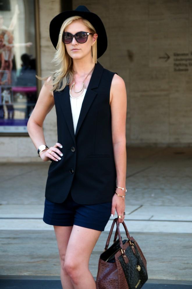 Street 3 Fashion Week 2014